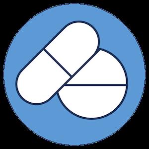 substances icon
