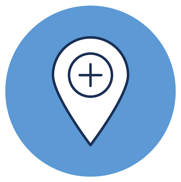 environment geography icon