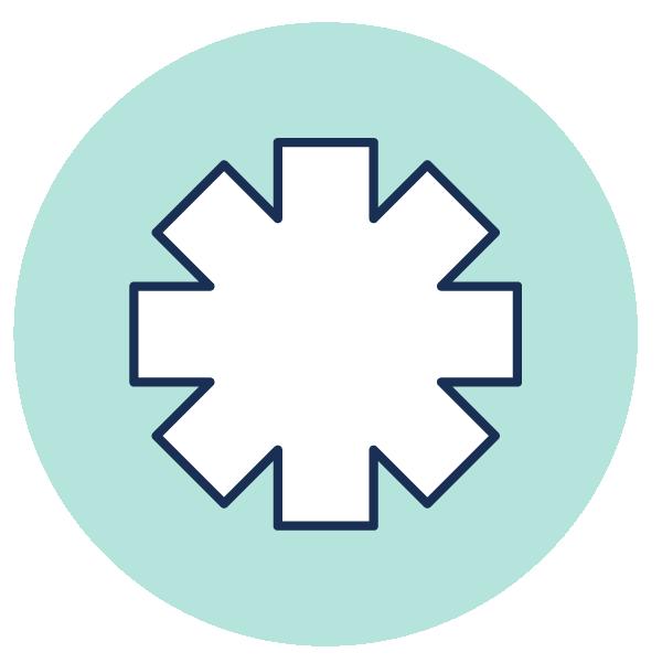 triage icon