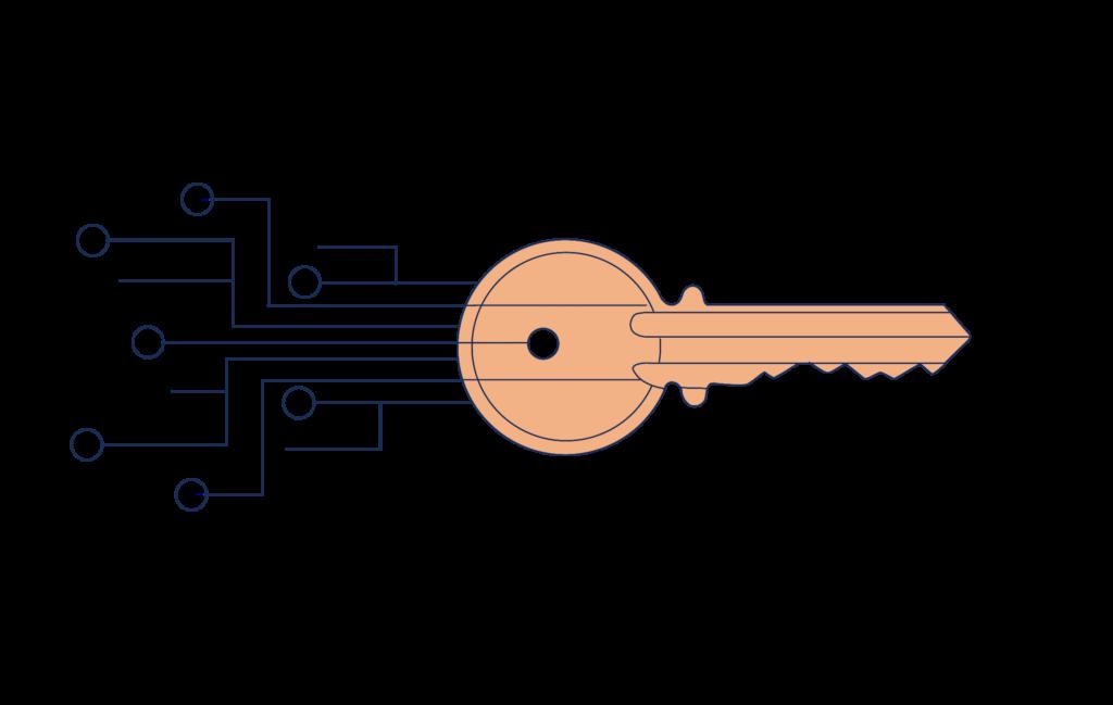 recoverwell key