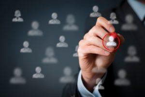 Marketing segmentation and targeting